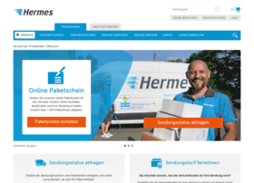 hermes-versand.at