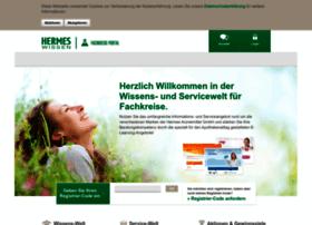 hermes.invorbereitung.de