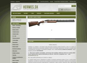 hermes.sk