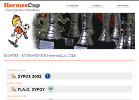 hermescup.gr