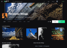 hermetic-wings.deviantart.com