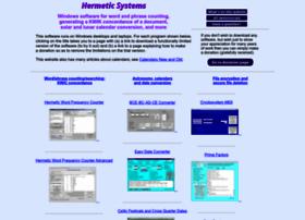 hermetic.ch