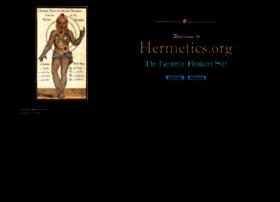 hermetics.org