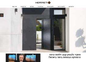 hermetix.co.il