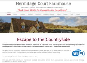 hermitagecourtfarm.com