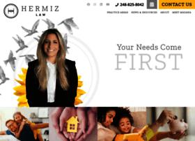 hermizlaw.com