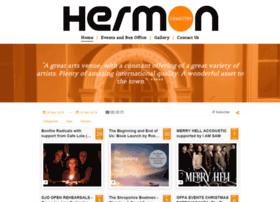 hermonchapel.com