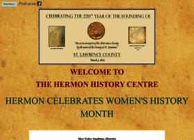 hermonhistory.org