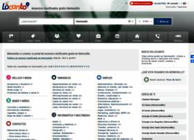 hermosillo.locanto.com.mx