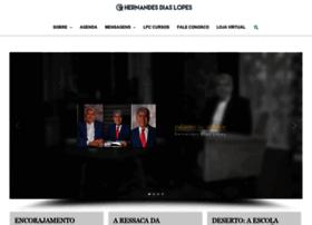 hernandesdiaslopes.com.br