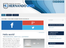 hernandogarciamlm.com