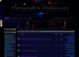 hernandoshideaway.boards.net
