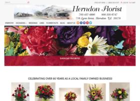 herndonflorist.com