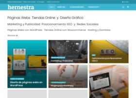 hernestra.com