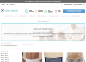 herniaproducts.com