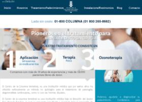 herniasdedisco.com.mx
