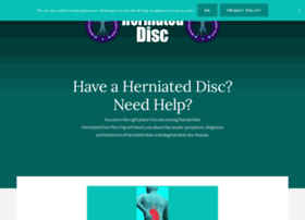 herniated-disc-pain.org