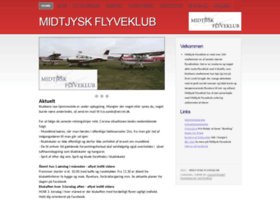 herning-flyveklub.dk