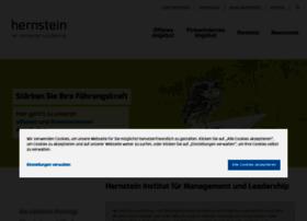 hernstein.at