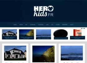 hero-kids.fr