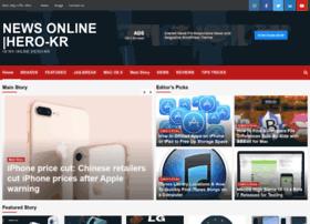 hero-kr.com