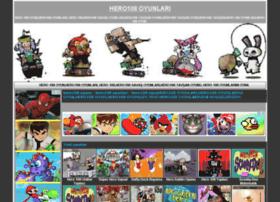 hero108oyunu.com