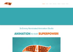 hero4hirecreative.com