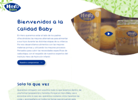 herobaby.com
