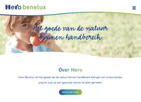 herobenelux.nl
