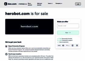herobot.com