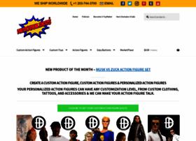 Herobuilders.com