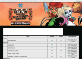 heroclix-forum.xobor.de