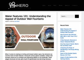 herocollector.com