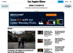 herocomplex.latimes.com