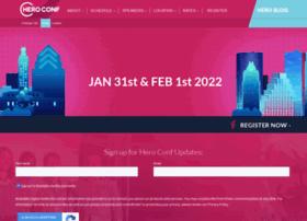 heroconf.com
