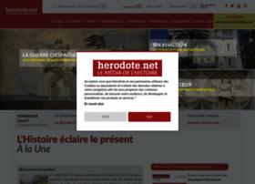 herodote.net