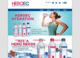 heroech2o.com