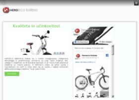 heroeco-kolesa.si