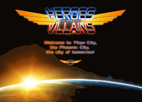 heroes-and-villains.com