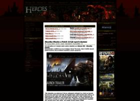 heroes-centrum.com