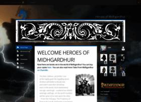 heroes-of-midhgardhur.obsidianportal.com