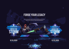 heroes.gosucup.com