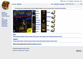 heroes.thelazy.net