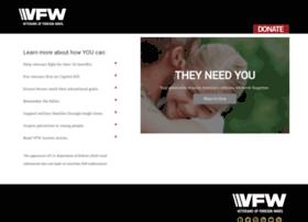 heroes.vfw.org