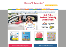 heroes4education.com