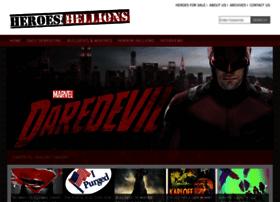 heroesandhellions.com