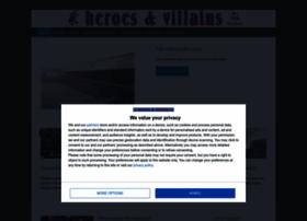 heroesandvillains.info