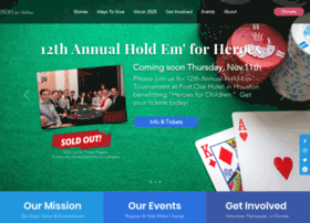 heroesforchildren.org