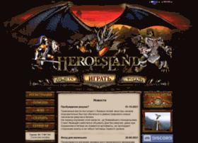 heroesland.com