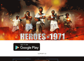 Heroesof71.portbliss.org